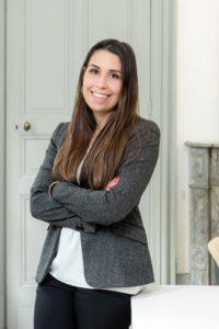 Aurélie BOUISSOU